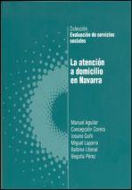 La atención a domicilio en Navarra, 1998