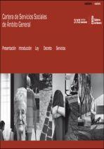 Cartera de servicios sociales de ámbito general, 2012