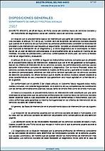 Instrumento de diagnóstico social del Sistema Vasco de Servicios Sociales / Gizarte Zerbitzuen Euskal Sistemaren gizarte-diagnostikoa