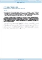 Decreto 152/2017, de 9 de mayo, por el que se aprueba la actualización del Instrumento para la valoración de la gravedad de las situaciones de riesgo y desamparo en los Servicios Sociales Municipales y Territoriales de Atención y Protección a la Infancia y adolescencia en la Comunidad Autónoma del País Vasco (Balora)