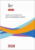 Situación de la acreditación del sector de la dependencia en Navarra