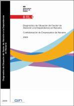 Diagnóstico de situación del sector de Atención a la Dependencia en Navarra