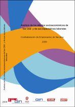 Análisis de los efectos socioeconómicos de los CEE y sus expectativas laborales