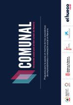 COMUNAL. Innovación social para el bien común de Navarra. Propuesta para la puesta en marcha de tres ecosistemas de emprendimiento e innovación social en Navarra