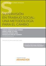 Supervisión en trabajo social: una metodología para el cambio