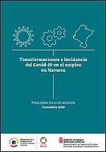 Transformaciones e incidencia del Covid-19 en el empleo en Navarra