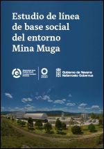 Estudio de línea de base social del entorno Mina Muga