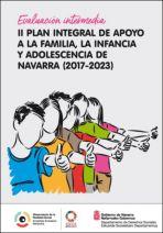 Evaluación intermedia. II Plan integral de apoyo a la familia, la infancia y adolescencia de Navarra (2017-2023)