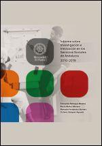 Informe sobre Investigación e Innovación en los Servicios Sociales de Andalucía 2010-2019