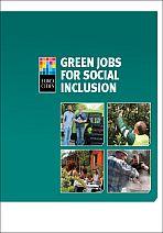 El trabajo ambiental como vía de inclusión laboral