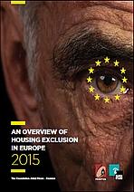Etxebizitza bazterketa Europan