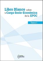 Libro blanco sobre la carga socio-económica de la EPOC