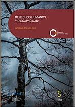 Derechos humanos y discapacidad. Informe España 2015