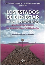 Los Estados de Bienestar en la encrucijada: políticas sociales en perspectiva comparada, 2ª ed. ampliada