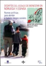 Desafíos del Estado de Bienestar en Noruega y España