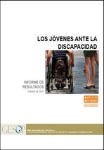 Los jóvenes ante la discapacidad