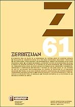 Revista Zerbitzuan n. 61