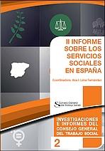 II Informe sobre los Servicios Sociales en España (ISSE)