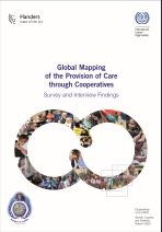 Global mapping of the provision of care through cooperatives. Survey and interview findings