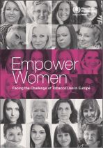 Empower women facing the challenge of tobacco use in Europe
