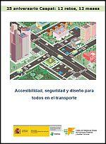 Accesibilidad, seguridad y diseño para todos en el transporte