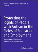 La protección de los derechos de las personas con autismo en la educación y el empleo