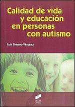 Educación orientada a la calidad de vida de las personas con autismo