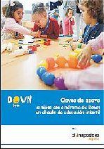 Recursos educativos para niños con síndrome de Down