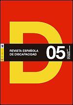 Último número de la Revista Española de Discapacidad
