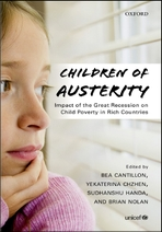 Children of austerity. Impact of the Great Recession on child poverty in rich countries