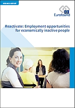 Reactivate: Employment opportunities for economically inactive people