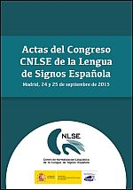 Actas del Congreso CNLSE 2015