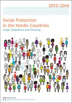 Social protection in the Nordic Countries 2015/2016. Scope, Expenditure and Financing