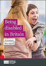 Revisión de la desigualdad de las personas con discapacidad en Gran Bretaña
