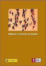 Mujeres y hombres en España 2017