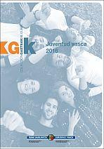 Euskadiko gazteak 2016 / Juventud vasca 2016