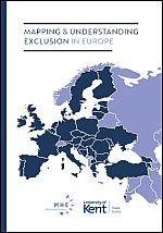 La exclusión de las personas con problemas de salud mental en Europa