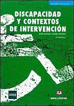 Manual sobre intervenciones en discapacidad