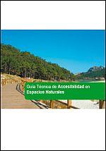 Guía técnica de accesibilidad en espacios naturales