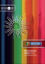 Pacto social vasco para la migración = Migraziorako euskal itun soziala