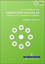 La situación de los servicios sociales generales en el Principado de Asturias