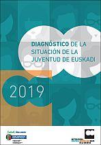 Diagnóstico de la situación de la juventud de Euskadi