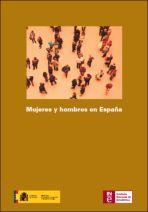 Mujeres y hombres en España 2018