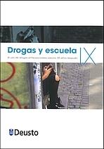 Drogas y escuela IX. El uso de drogas entre escolares vascos 35 años después