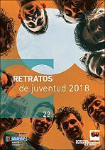 Gazteen Argazkiak 2018=Retratos de juventud vasca 2018