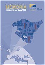 Memoria socioeconómica 2018. Comunidad Autónoma del País Vasco