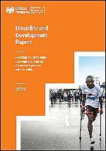 Discapacidad y Objetivos de Desarrollo Sostenible