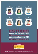 Estudio sobre las familias monoparentales perceptoras de rentas mínimas