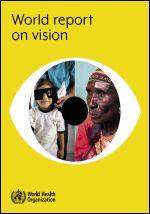 Informe mundial sobre la visión