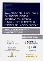 Avances en el Derecho de la Discapacidad en España